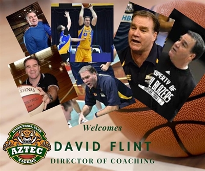 Welcome  David  Flint
